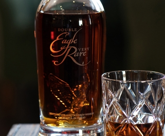 Eagle Rare Whiskey Bourbon