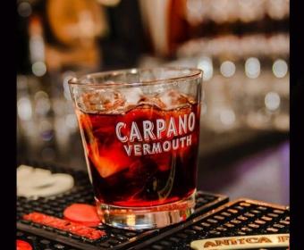 Vermuti Carpano