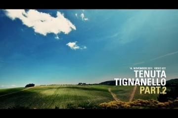 Embedded thumbnail for Antinori Tignanello 2. del
